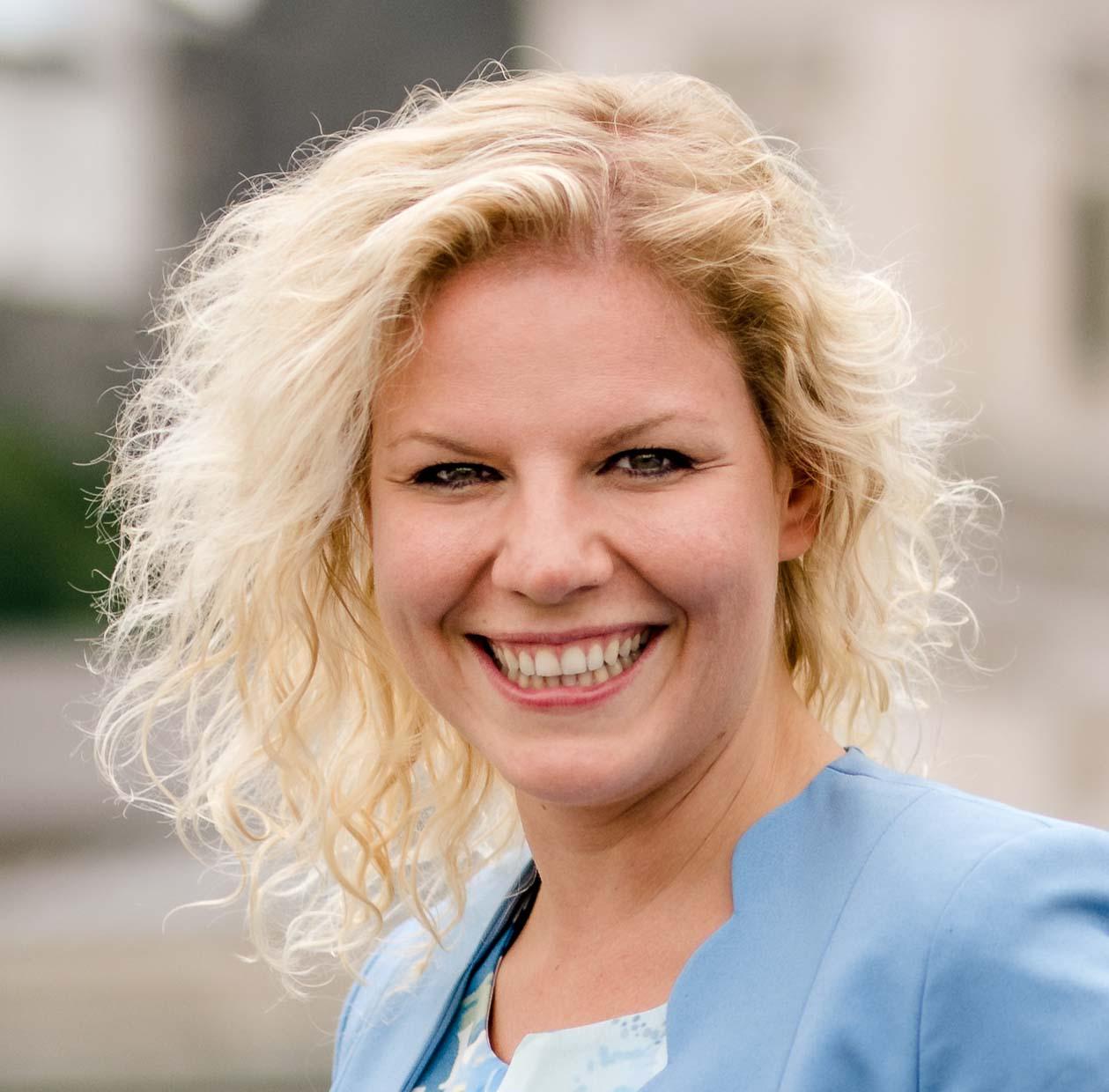 Marlene Wörndl, BA