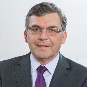 Dipl.-Ing. Dr. Josef Schwaiger