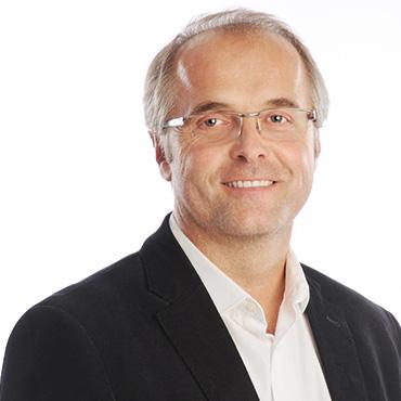 FO Ing. DI (FH) Johann Grünwald