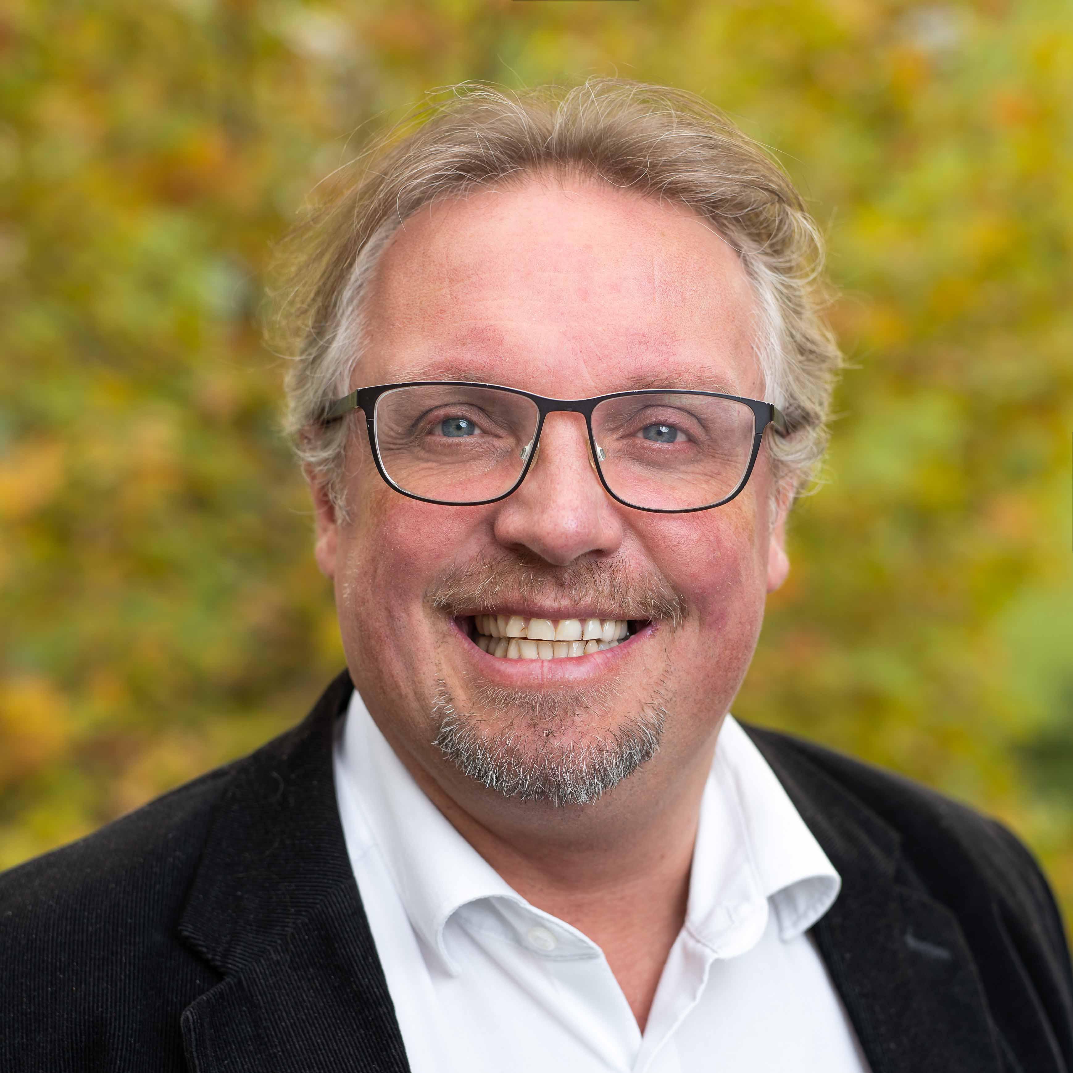 Mag. Harald Kindermann