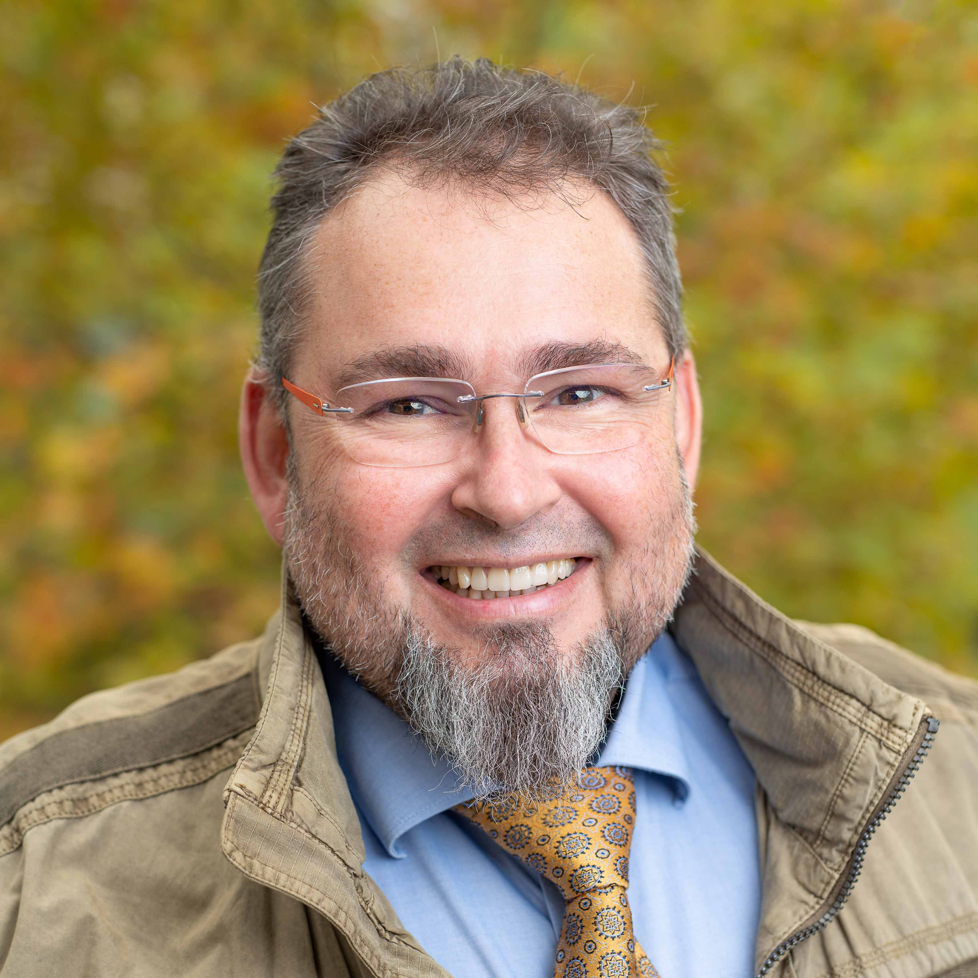 Markus Pitterka