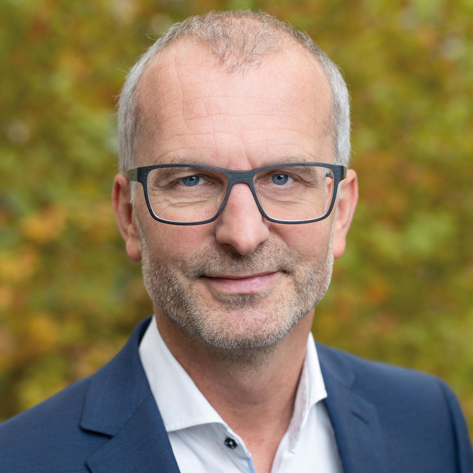Ing. Norbert Stemeseder