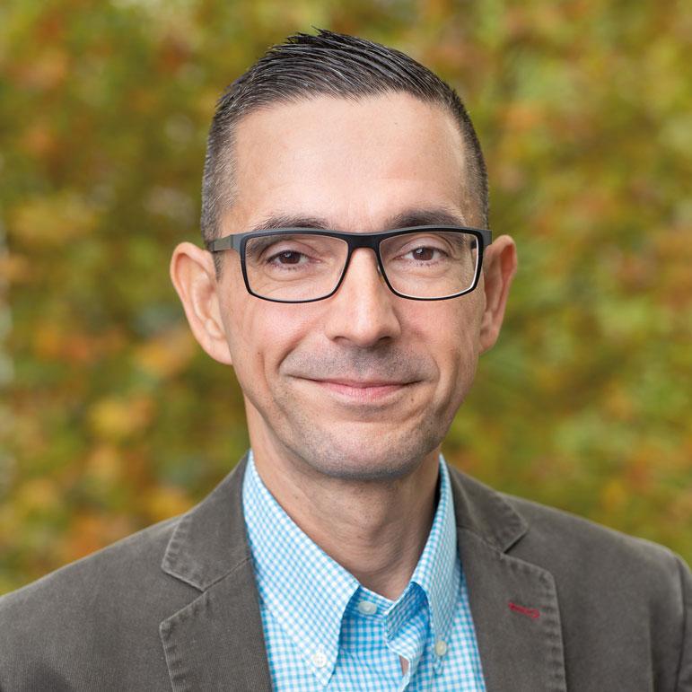 Mag. Günther Zauner