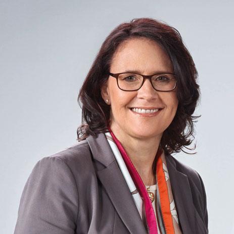 Mag. Daniela Gutschi